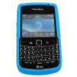 Funda Silicona BB 9700/9780 Azul