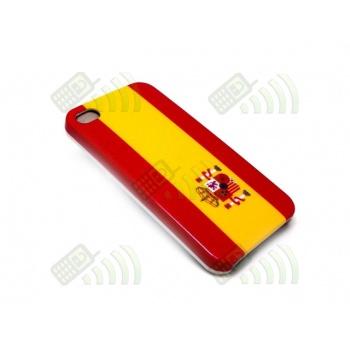 Carcasa trasera España Iphone 4 / 4S