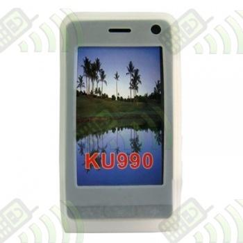 Funda Silicona LG KU990