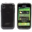 Funda Gel Samsung Galaxy S i9000 Oscura Diamond