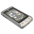 Funda Gel LG KP500 KP501 KP502 Transparente Diamond