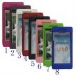 Carcasa Sony Ericsson Aino/U10 Azul
