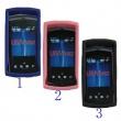 Carcasa Sony Ericsson Vivaz U5i Rosa