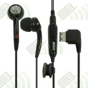 Auriculares LG conector tipo KG800