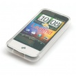 Funda Gel HTC Legend Transparente C