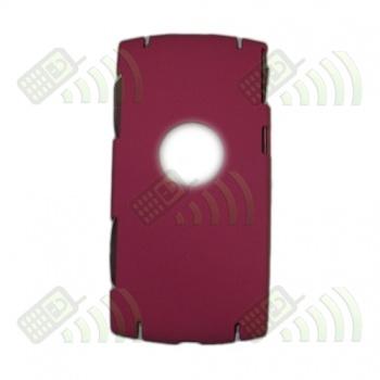 Carcasa trasera Sony Ericsson Vivaz U5i Rosa