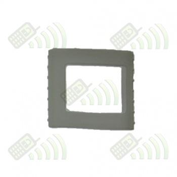 Funda Silicona Ipod Nano 6 Semitransparente