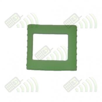 Funda Silicona Ipod Nano 6 Verde
