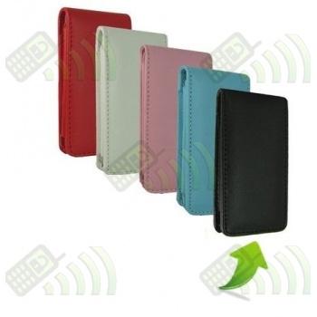 Funda Solapa iPod Nano 5 Negra