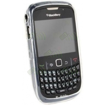 Funda Gel BB 8520/9300 Curve Transparente Diamond