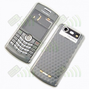 Funda Gel BB 8110/8120/8130 Transparente Diamond