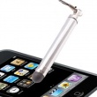 Lapiz Tactil para Iphone/Ipad Plateado