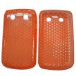 Funda Gel BB 9700/9780 Bold Naranja Diamond