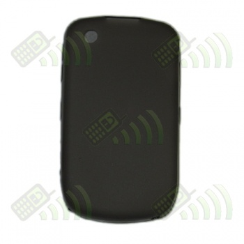 Funda Gel BB 8520/9300 Curve Oscura
