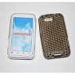 Funda Gel Motorola MB525/ME525/Defy Oscura Diamond