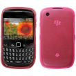 Funda Gel BB 8520/9300 Curve Rosa