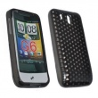 Funda Gel HTC Legend Oscura Diam.