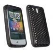 Funda Gel HTC Legend Oscura Diam.
