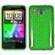 Funda Gel HTC Desire HD Verde Diam.
