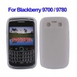 Funda Gel BB 9700/9780 Bold Semitransparente