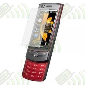 Prot. Pantalla Samsung S8300 Ultra Touch