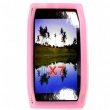 Funda Silicona Nokia X7 Rosa