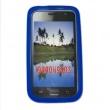 Funda Silicona Samsung Galaxy S i9000 / i9001 PLUS / i9003 SCL Azul