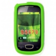 Funda Silicona Samsung Galaxy Mini S5570