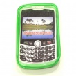 Funda Gel BB 8520/9300 Curve Verde