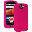 Funda Silicona HTC Nexus One Rosa