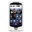 Funda Silicona HTC Nexus One Blanca
