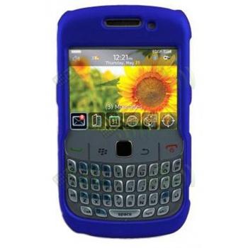 Carcasa Blackberry 8520/9300 Azul