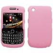 Carcasa Blackberry 8520/9300 Rosa