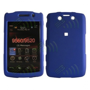 Carcasa BlackBerry 9550/9520 Azul