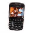 Carcasa Blackberry 8520/9300 Transparente