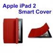 Apple Smart Cover para iPad 2 (rojo)