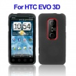 Funda Gel HTC EVO 3D Negro