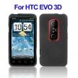Funda Gel HTC EVO 3D Negro
