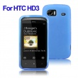 Funda Gel HTC 7 Trophy / Mozart HD3 Semitransparente