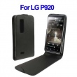 Funda Solapa LG Optimus 3D / P920