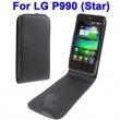 Funda Solapa LG P990 Optimus 2X