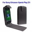 Funda Solapa Sony Ericsson Xperia Play Z1i