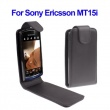 Funda Solapa Sony Ericsson Xperia