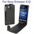 Funda Solapa Sony Ericsson Xperia X12
