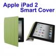 Smart Cover para iPad 2 (rojo)