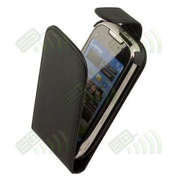 Funda Solapa Nokia C7