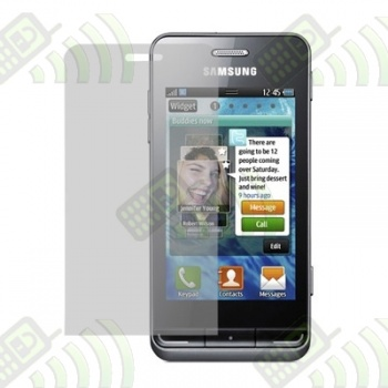 Prot. Pantalla Samsung  S7230 / Wave 723
