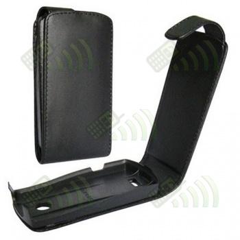 Funda Solapa Samsung S5620 Onix