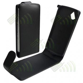 Funda Solapa Samsung s8500 Wave