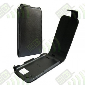 Funda Solapa Samsung i8000 Omnia 2